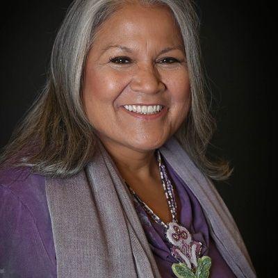 Profile photo of Katsi Cook, Trustee at Farm & Wilderness Foundation