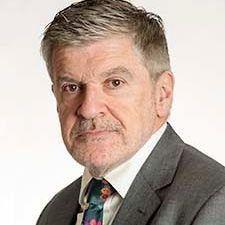 Gordon Hollerin