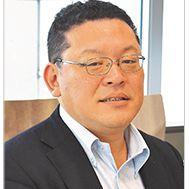 Kazuhisa Kamiyama
