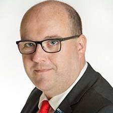 Craig McKerracher
