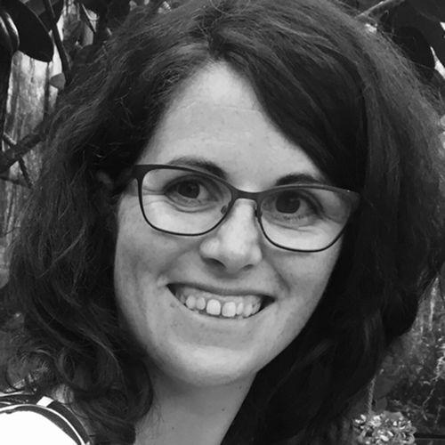 Profile photo of Rosalba Giuffrida, Head of Product at Capdesk
