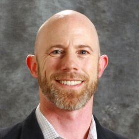 Matthew E. Welch