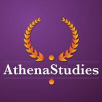 AthenaStudies logo