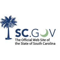 State of South Carolina logo