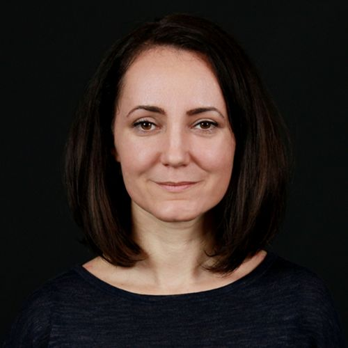 Profile photo of Dora Lutz, Office Manager at innosabi