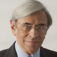 Homi Rustam Khusrokhan