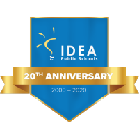 IDEA Public Schools logo