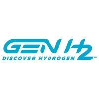 GenH2 logo