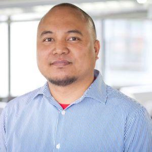 Roland Bautista