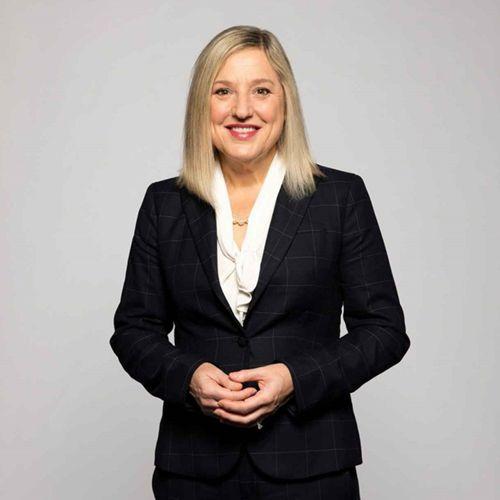 Helen Giza