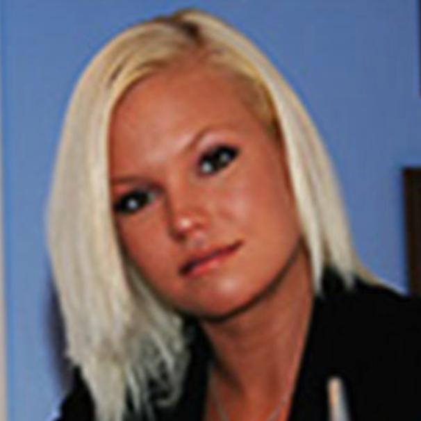 Michaela Stites