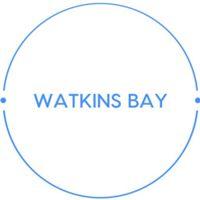 Watkins Bay logo