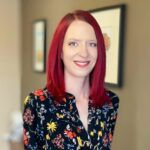 Profile photo of Brittany Hogan, Foundation Director at ShareHouse
