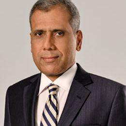 Shahid Ghaffar
