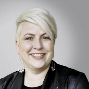 Profile photo of Carolyn Hebert, Director of Marketing at Xebec