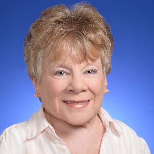 Donna Hammock