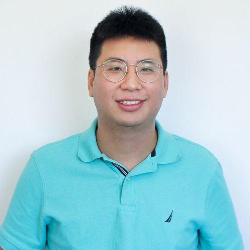 Lonnie Yu