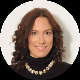 Sandra Martinsone
