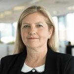Profile photo of Julia Hoare, Deputy Chair & Independent, Non-Executive Director at a2