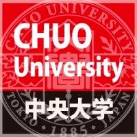 Chuo University logo