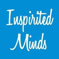 Inspirited Minds logo