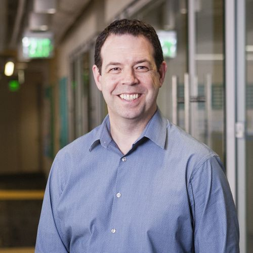 Profile photo of Joel Collins, Chief Legal Officer & SVP of Business Development at QuickBase