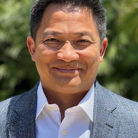 Profile photo of Cokey Nguyen, Chief Scientific Officer at Atara Biotherapeutics