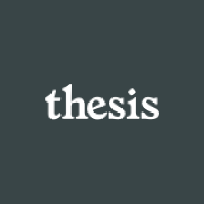 Thesis Agency Logo