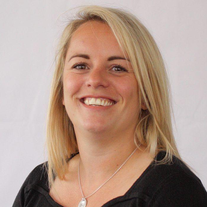 Janine Davies