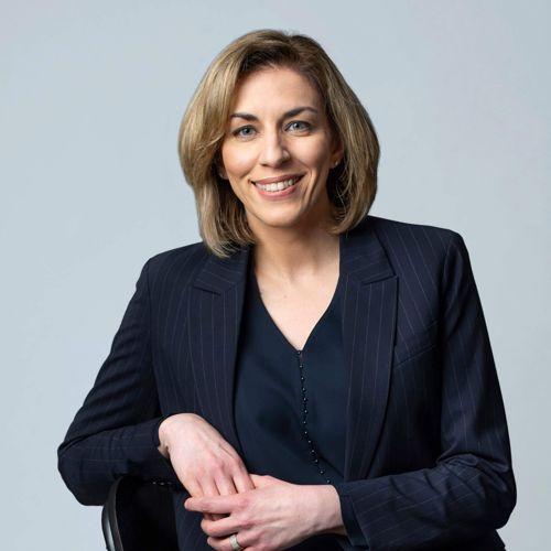 Hailey Ghalib