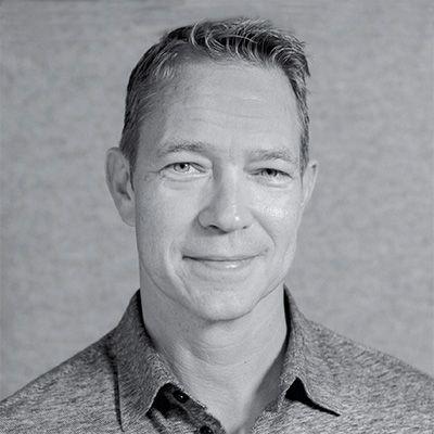 Ed Petersen