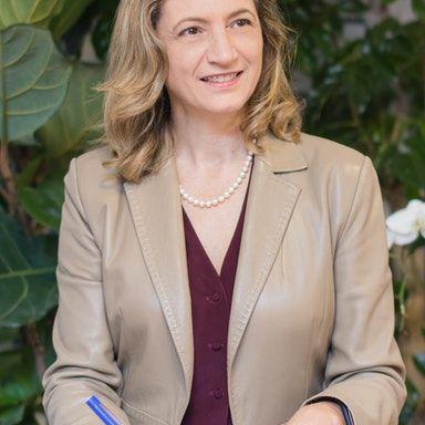 Profile photo of Christine Bruckner, Director at M. Moser Associates