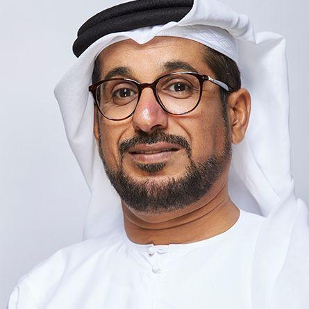 Mohammed Saif Al Suwaidi