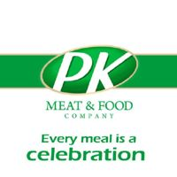 PK Meat and Food Company Private limited. logo