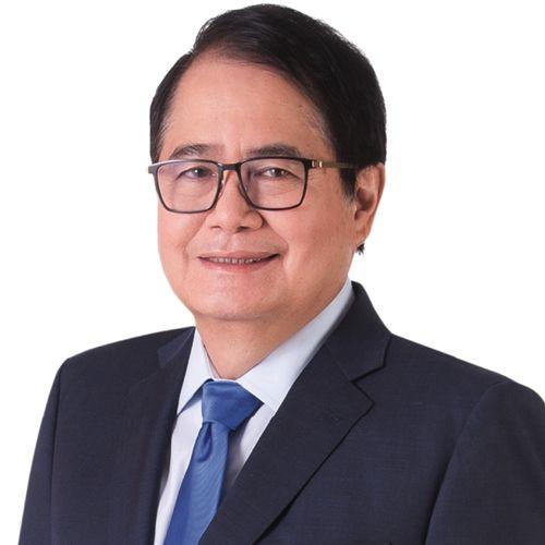 Victorico P. Vargas
