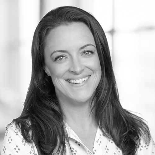 Profile photo of Stephanie Carroll, SVP, People and Culture at AbleTo