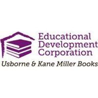 Educational Development Corporation logo