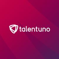 Talentuno logo