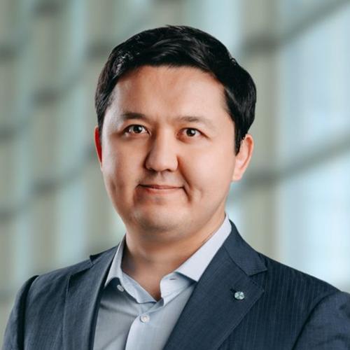 Yergali Kalibekov