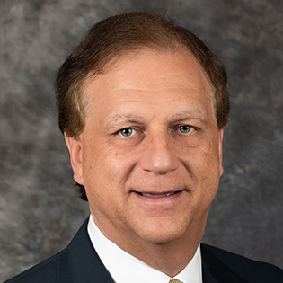 Peter P. Radetich