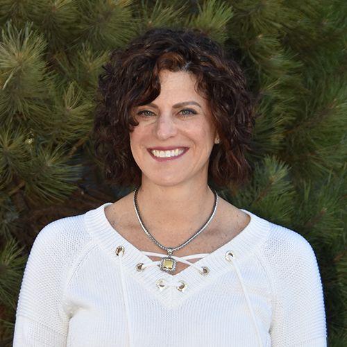 Sharon Posner