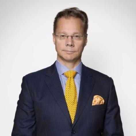 Hans Sohlström
