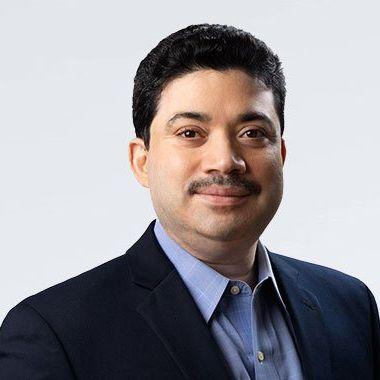 Rajaram Radhakrishnan