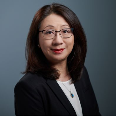 Lucia Hui