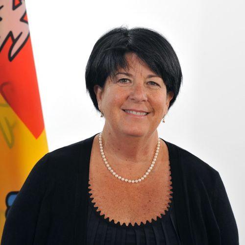 Monique Richer