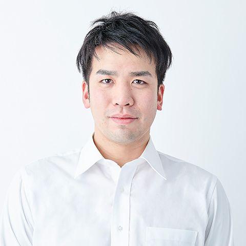 Shinichiro Sudo