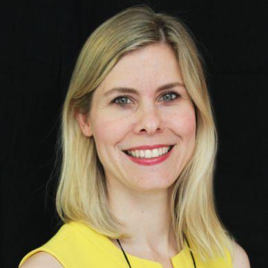 Lisa Van Der Pool