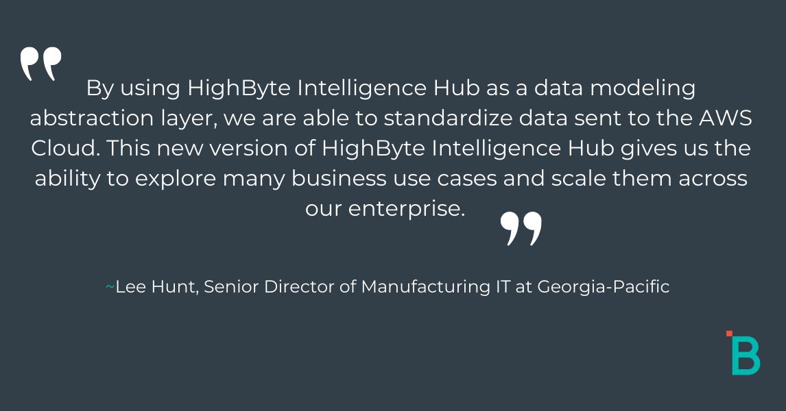 HighByte Announces Major Release of Industrial DataOps Solution for Enterprise Deployments, HighByte