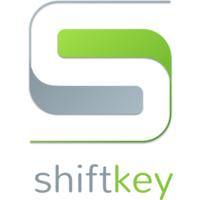ShiftKey logo