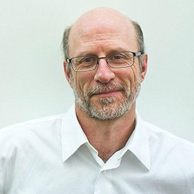 Jeff Rutenbeck